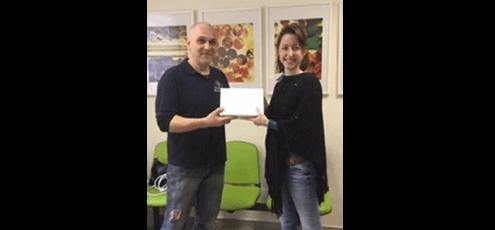 iPad Verlosung auf dem 8. Leipziger Tierärztekongress