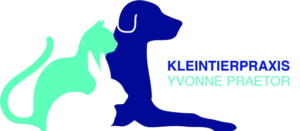 Kleintierpraxis Musberg Logo